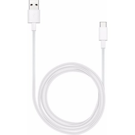 Official Huawei P40 Pro Super Charge USB-C Cable 1m - AP81 -  White