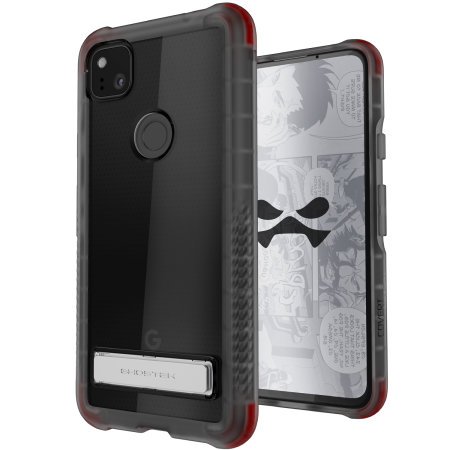 Ghostek Covert 3 Google Pixel 4a Case - Black