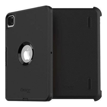 OtterBox Defender Series iPad Pro 11 inch 1st & 2nd Gen Case - Black