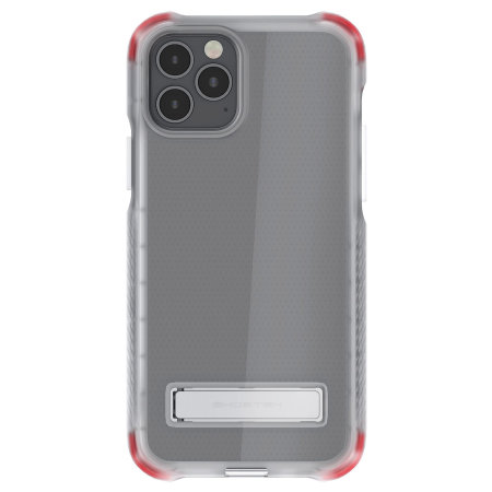Ghostek Covert 4 iPhone 12 Pro Case - Clear