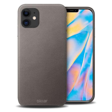 Phone case greycase for smartphone grey
