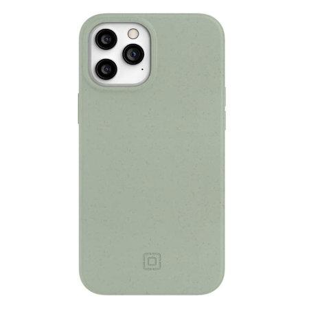 Incipio iPhone 12 Pro Max Organicore Case - Eucalyptus