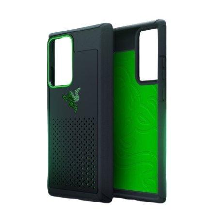 Razer Samsung Note 20 Ultra Archtech Protective Case - Black