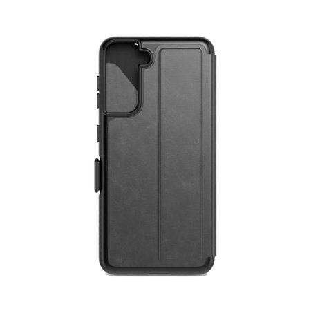 Tech 21 Samsung Galaxy S21 Plus Evo Wallet 360° Protective Case- Black