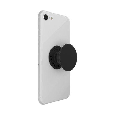 PopSocket Universal 2-in-1 Stand & Grip - Black