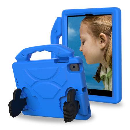 Olixar iPad Mini 4 2015 4th Gen. Protective Silicone Case - Blue