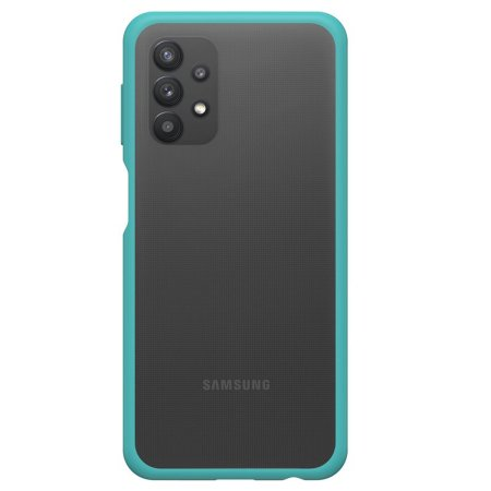 OtterBox React Series Samsung Galaxy A32 5G Protective Case - SeaSpray
