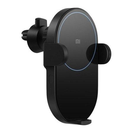 Xiaomi Mi 20W In-Car Wireless Fast Charger - Black