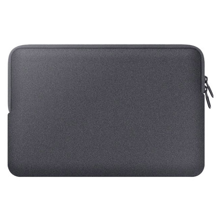 """Official Samsung 13.3"""" Neoprene Laptop & Tablets Pouch - Grey"""