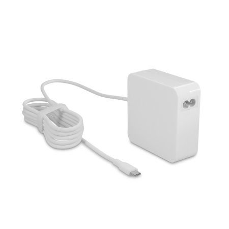 LMP 96W All-In-One USB-C Power Adapter - White