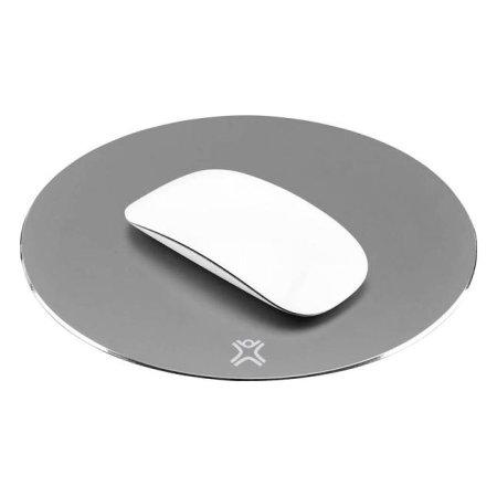 XtremeMac Ergonomic Non-Slip Mouse Pad - Grey