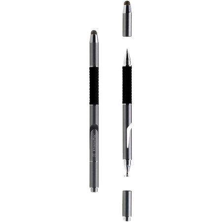XtremeMac 3 in 1 High Precision Stylus Pen - Black