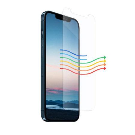 Ocushield iPhone 13 mini Anti-Blue Light Glass Screen Protector