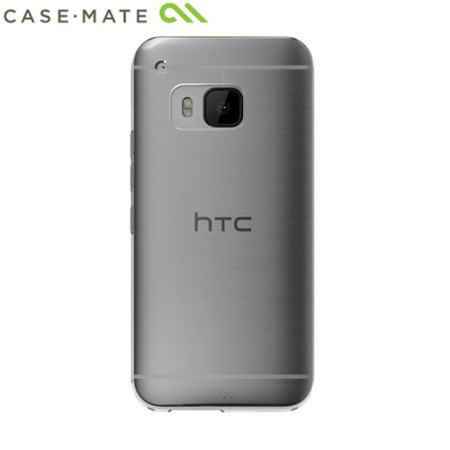Case-Mate Barely There Cases HTC One M9 Case - Clear