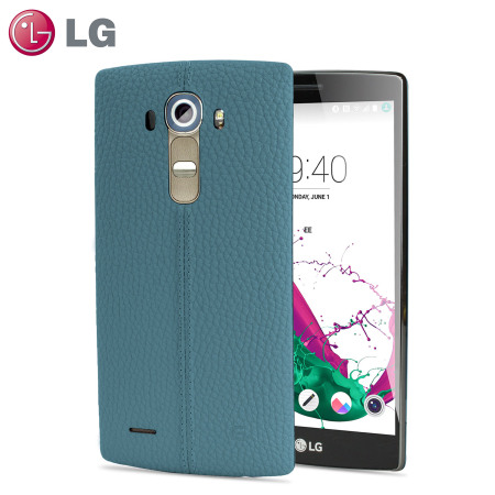 New official LG G4 leather covers in stock now