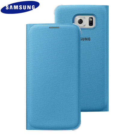 competitive price 1c395 2272c Samsung Galaxy S6: Official Cases Roundup | Mobile Fun Blog