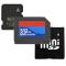 Axim 51 Memory Cards