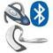 Axim 51 Bluetooth Headsets