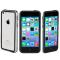 GENx Bumper Case for Apple iPhone 5C - Black