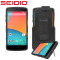 Seidio DILEX with Metal Kickstand and Holster for Nexus 5 - Black