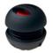 XMI X-mini II Mini Speaker - Black