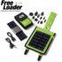 Freeloader Globetrotter Kit - Green 1