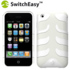 SwitchEasy Capsule Rebel Case for iPhone 3GS / 3G - White 1