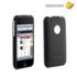 Seidio iPhone 3GS / 3G  Innocase II Surface - Black 1