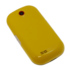 Samsung Genio Touch Back Cover - Yellow 1