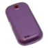 Samsung Genio Touch Back Cover - Purple 1