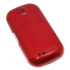 Samsung Genio Touch Back Cover - Red 1