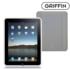 Griffin iPad FlexGrip White