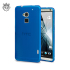 FlexiShield Case for HTC One Max - Blue 1