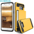 Verus Damda Slide Samsung Galaxy S6 Edge Plus Case - Special Yellow 1