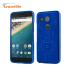 Cruzerlite Bugdroid Circuit Nexus 5X Case - Blue 1