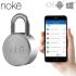 Noke App-Controlled Smart Padlock 1