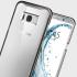 Spigen Neo Hybrid Crystal Samsung Galaxy S8 Case - Gunmetal 1