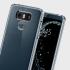 Spigen Ultra Hybrid LG G6 Bumper Case - Clear 1