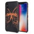 LoveCases Butterfly Effect Colour-Changing iPhone X Case 1