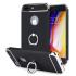 Olixar XRing iPhone 8 Plus / 7 Plus Finger Loop Case - Black 1