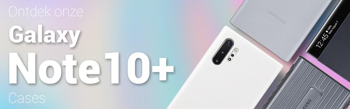 Note 10 Plus Cases