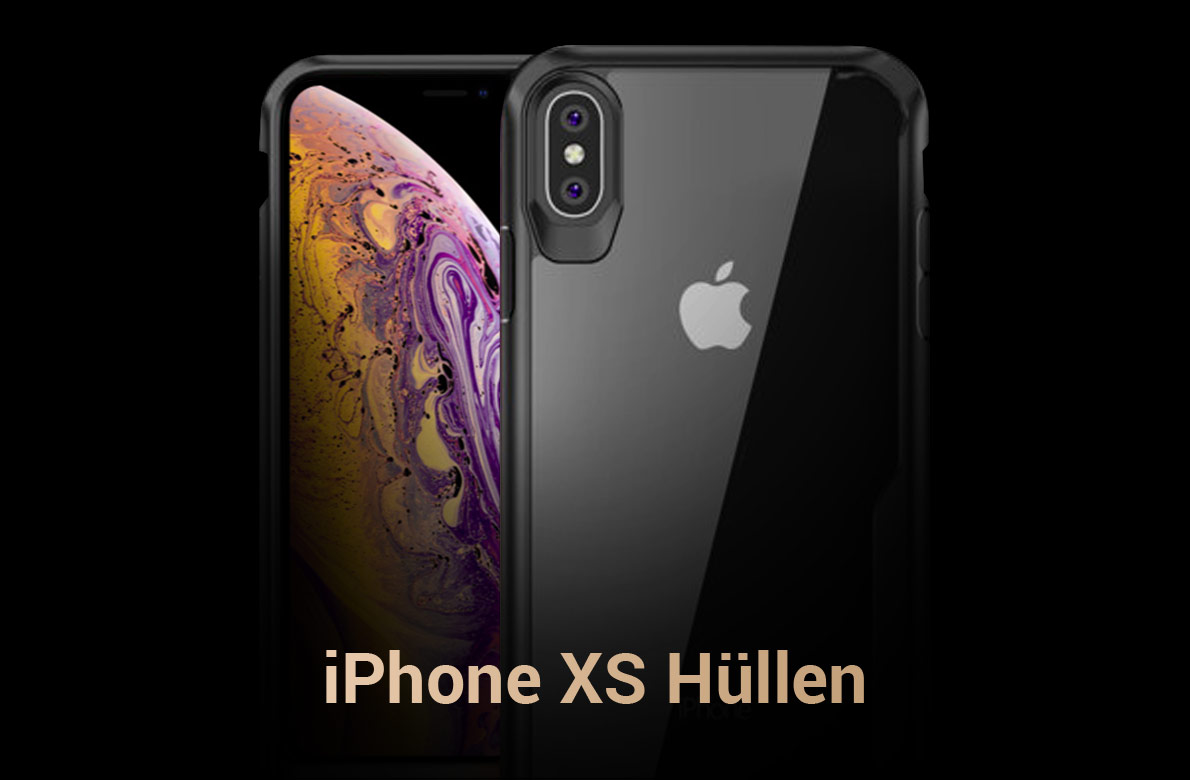 iPhone XS Hüllen
