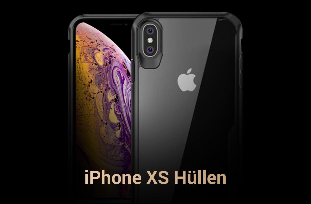 iPhone XS Hüllen