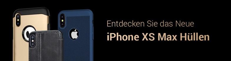 iPhone XS Max Hüllen - Entdecken Sie das Neue iPhone XS Max Hülle