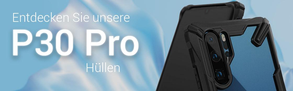 Huawei P30 Pro Hüllen