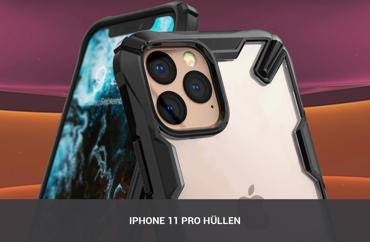iPhone 11 Hüllen
