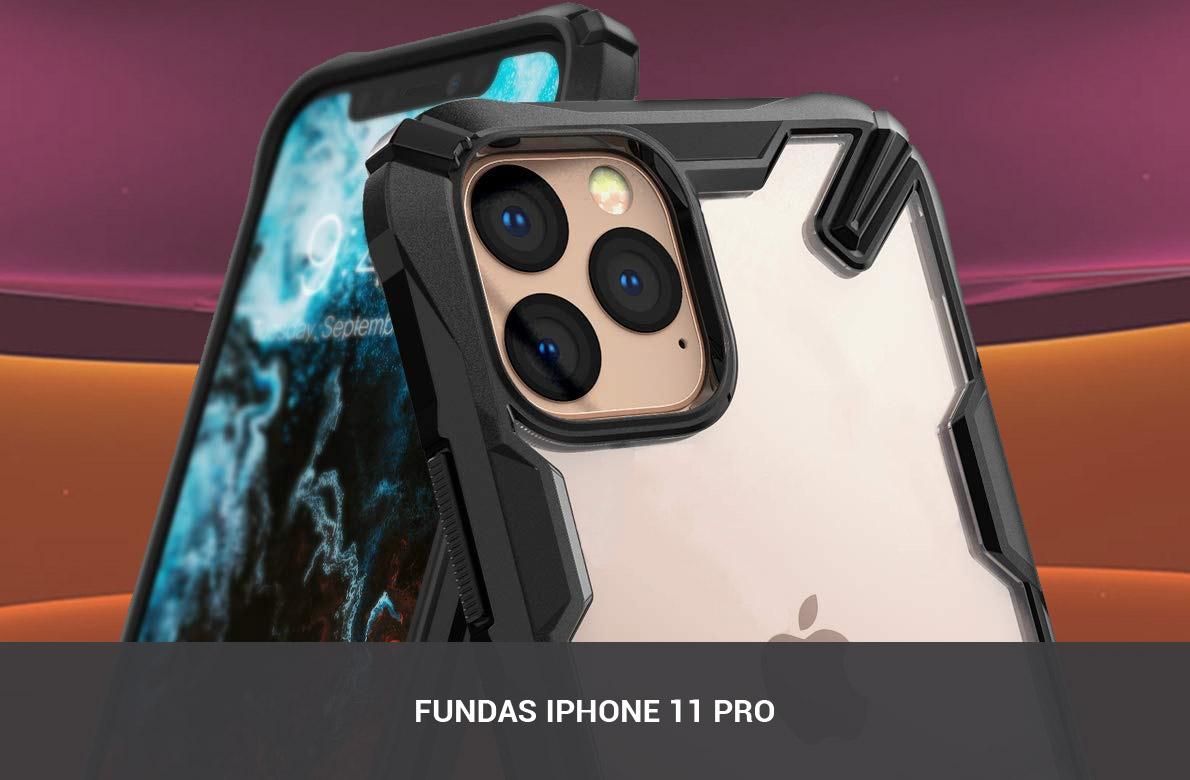 Fundas iPhone 11 Pro
