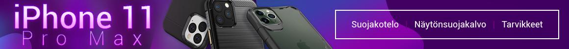 iPhone 11 Pro Max Suojakotelo
