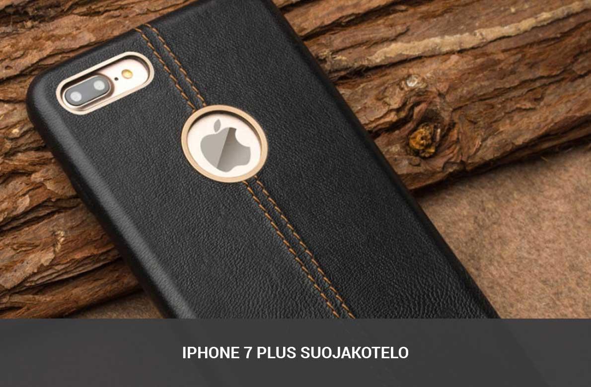iPhone 7 Plus suojakotelo