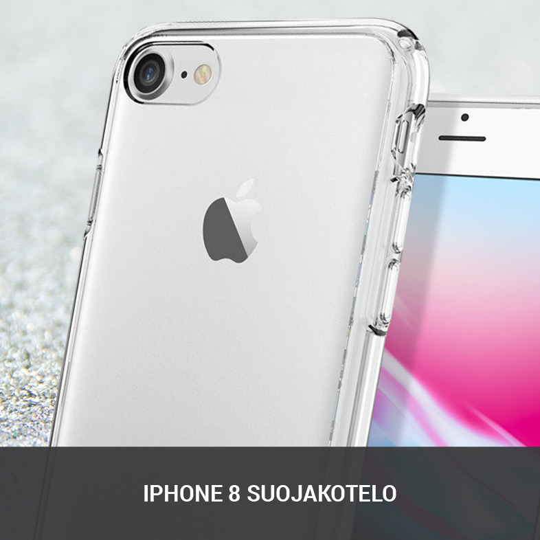 iPhone 8 suojakotelo